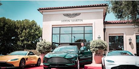 OC FASHION WEEK® Red Carpet Awards presented by Aston Martin Newport Beach tickets