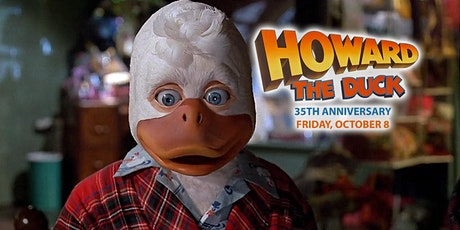Howard the Duck: 35th Anniversary tickets