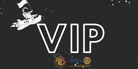 VIP! Morning Session tickets