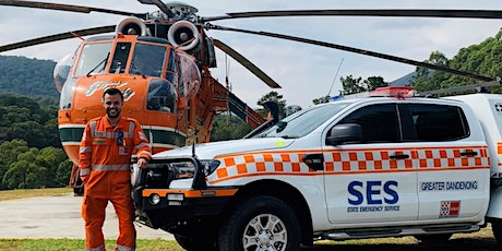 Expanding diversity to Australia's emergency services tickets
