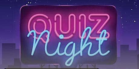 Northshore Christian Grammar School Quiz Night tickets