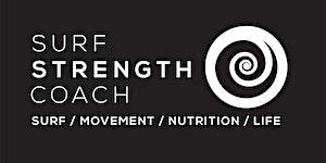 Food & Performance Program - Surf Strength Coach