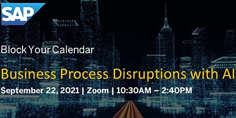 Business Process Disruptions with AI tickets
