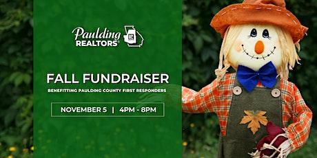 Paulding Board of REALTORS Fall Festival Fundraiser tickets