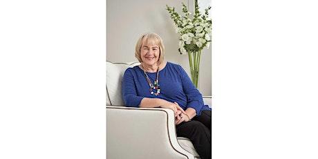 Online  author talk - Heather Morris tickets
