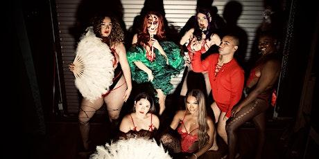 C'est La Vie: A Passion Burlesque Show tickets