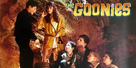 THE GOONIES - Drive-In tickets