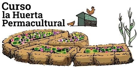 La huerta permacultural entradas