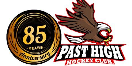 Past High Hockey Senior Banquet tickets