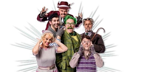 """""""The winds in the willows - the musical"""" Screening tickets"""