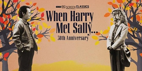 'When Harry Met Sally' Movie Screening at GOMA tickets