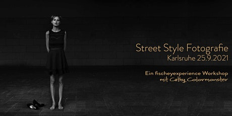 Street Style Workshop mit Cathy Colormonster Tickets