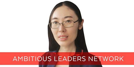 Ambitious Leaders Network Melbourne - Ran Sun tickets