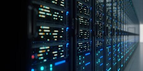 Greening ICT in Europe: The Role of Data Centres biglietti
