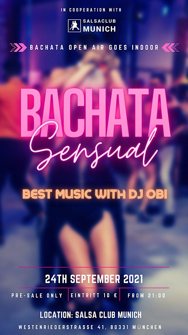 Bachata Sensual Party: Bild