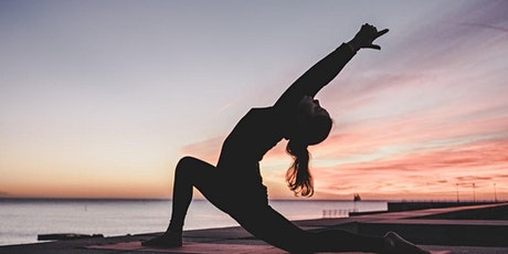 Yoga & Meditation for Healthy Mind tickets