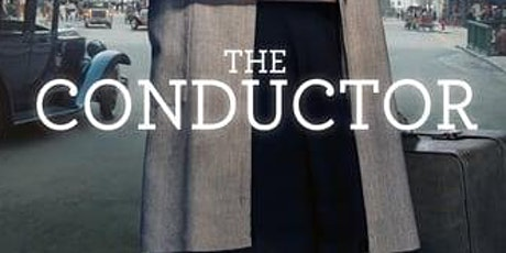 """The Downey Symphonic Society presents """"The Conductor"""" tickets"""