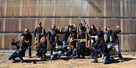 Concert de l'Aula Jazz Orquestra entradas