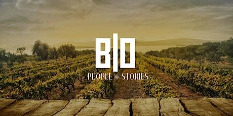 BIO October 2021 Event - Virtual Wine Tasting (Australia) tickets