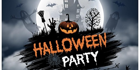 First Annual Family Halloween Extravaganza tickets