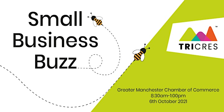 Small Business Buzz - for small businesses and start ups with big ideas image