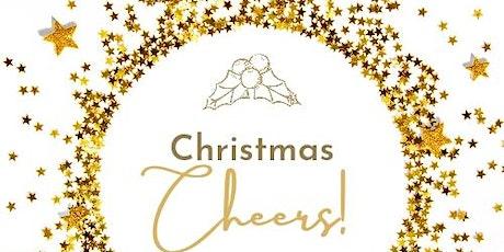 Christmas Cheers an Art en Soul Christmas Event tickets