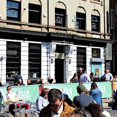 IFC Manchester - Outdoor Networking Event tickets