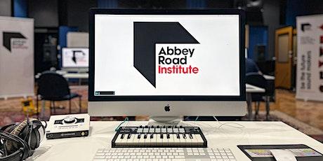 Online Open Day - Abbey Road Institute Sydney tickets