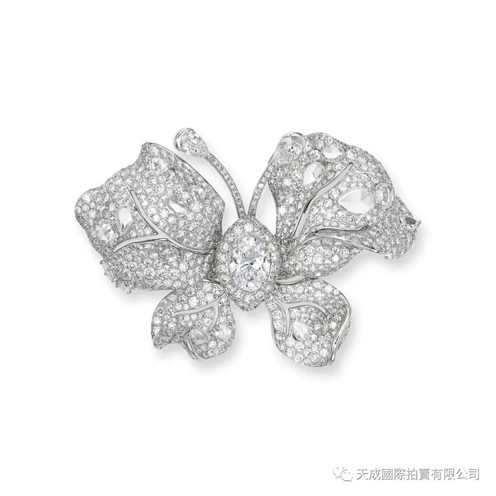 炫彩禮讚 ── 臻品珠寶展售會 Glitter Grandeur – A Fine Jewellery Selling Exhibition image