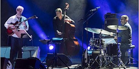 Greg Lamy Trio - Jazz à la cité billets