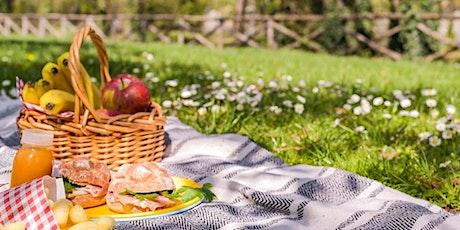 Picknick in het Oranjepark ('t Hof) -  25 september 2021 tickets