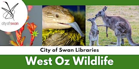 West Oz Wildlife (Ballajura) tickets