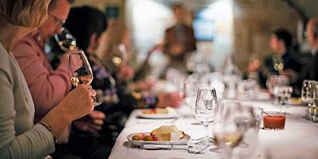 Klassisk champagneprovning Stockholm | Källarvalv Gamla Stan Den 06 November tickets