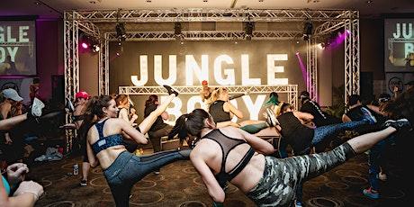 KONGA® by The Jungle Body Manawatū tickets