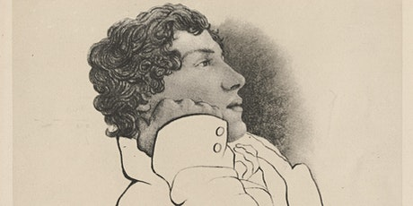 Afternoon Poems: Keats Himself tickets