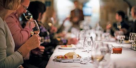 Klassisk champagneprovning Stockholm | Källarvalv Gamla Stan Den 17 November tickets