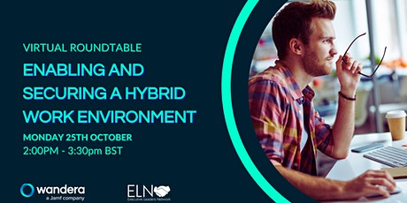 Securing Hybrid Work Environments with Zero Trust Access Technologies tickets