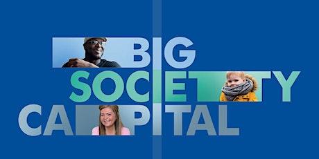 Webinar: Big Society Capital Strategy 2025 tickets