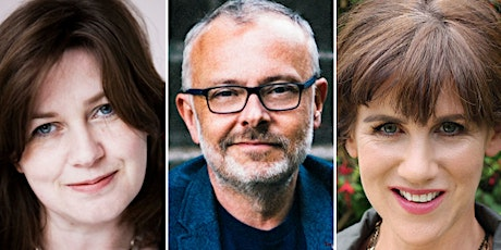 Live-stream: 1920s Bookclub: Rick O'Shea in conversation with Emily Hourica Tickets