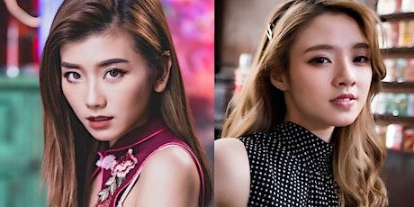 SNA1113 往事如嫣|Lily Tsang tickets