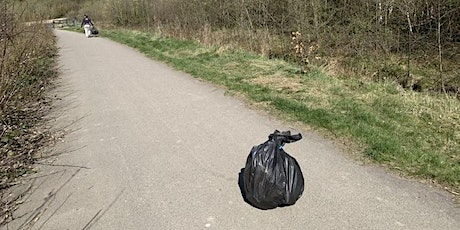 Lunchtime Litter Pick with the Sustainability Team tickets