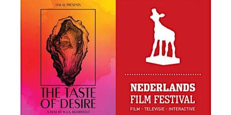 Buitenbios Vechtclub | Nederlands Film Festival tickets