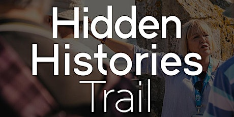Hidden Histories Trail - the Early Black History of Southampton tickets