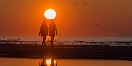 Strandwandeling Hoek van Holland -  25 september 2021 tickets