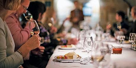 Klassisk champagneprovning Stockholm | Källarvalv Gamla Stan Den 03 December tickets