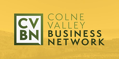 Colne Valley Business Network Social Catch Up tickets