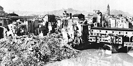 Firenze e la Seconda Guerra Mondiale biglietti
