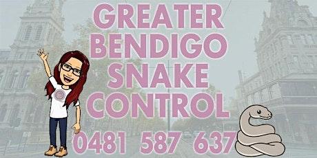 Snake Safety & Awareness. Online event. tickets