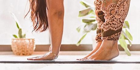 SALON F: After Work Yoga mit Katharina tickets