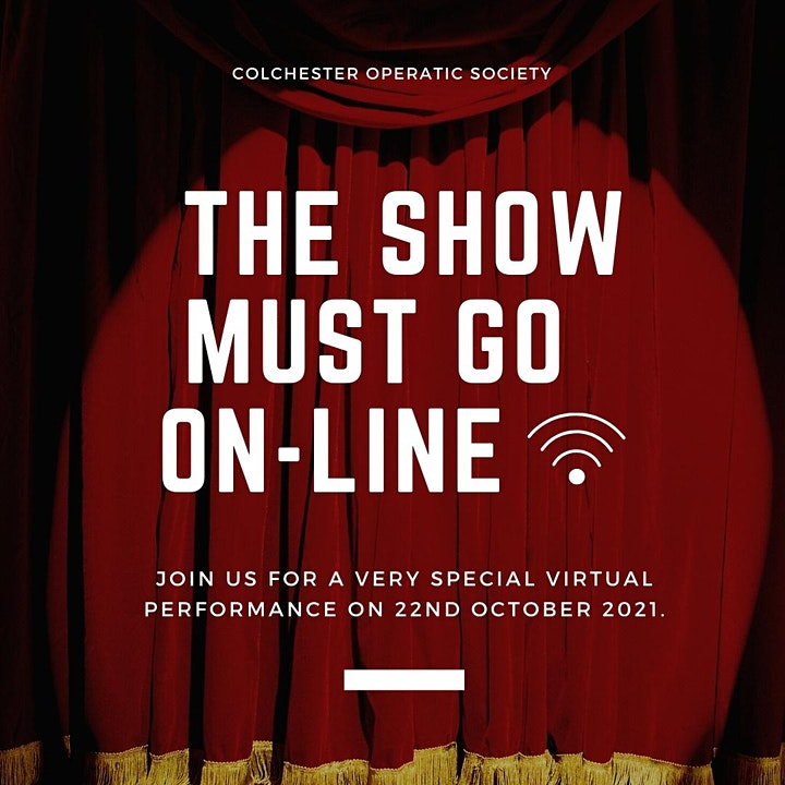 The Show Must Go Online - The Rewatch! image